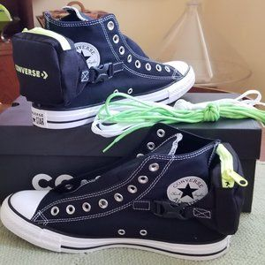 NEW Ltd Edition Converse Chuck Taylor Hi Tops